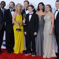 Winners: 2012 Primetime Emmy Awards