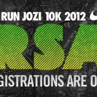 Have You Registered For NIKE's #WeRunJozi Yet? Details Here!